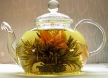 Virágzó teák