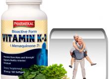 K2-vitamin